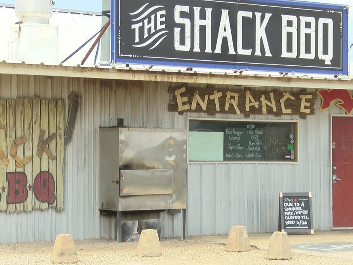 The Shack BBQ to keep legacy alive under new owner