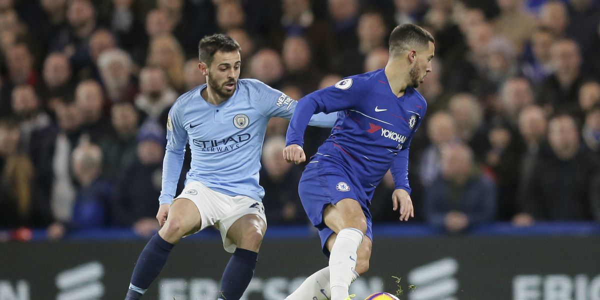 Sarri uses Napoli formula to ignite Chelsea's title bid