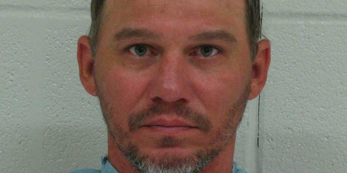 Burkburnett man arrested for allegedly hitting 12-year-old boy