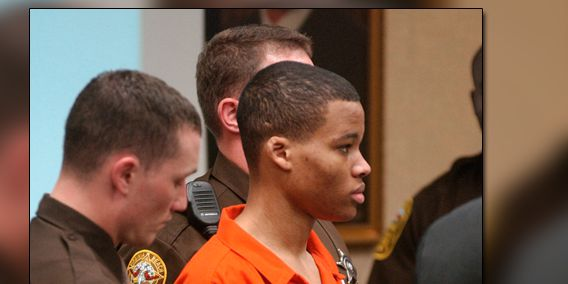 Supreme Court to hear resentencing case for deadly DC sniper shootings