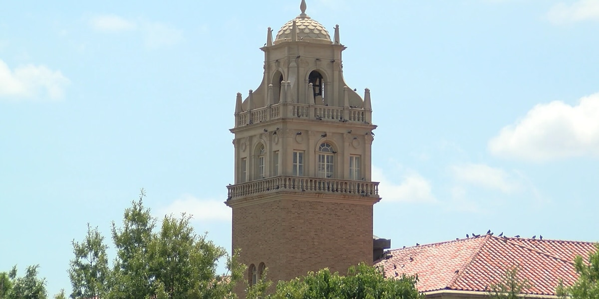 Texas Tech reviews admissions procedures in response to national scandal