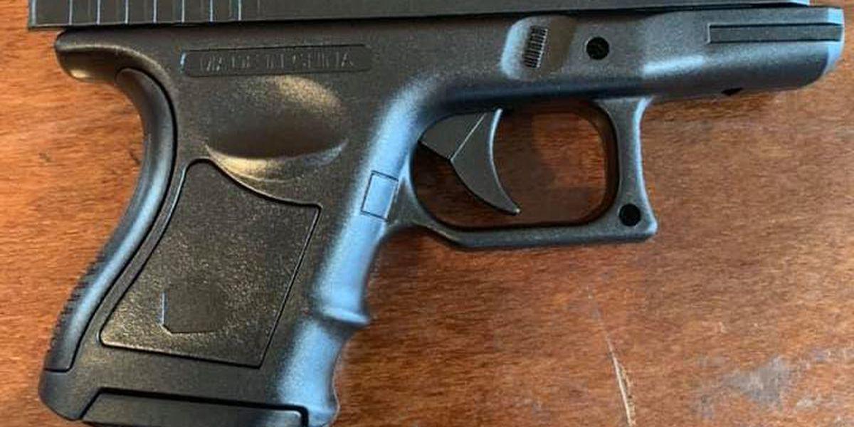 LPD takes Airsoft gun from teen seen carrying weapon at South Plains Fair