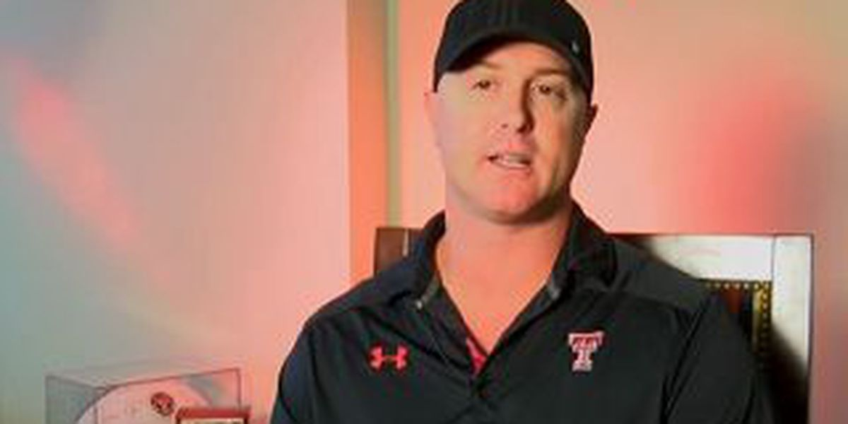 Chiaverini looks to boost Texas Tech Special Teams