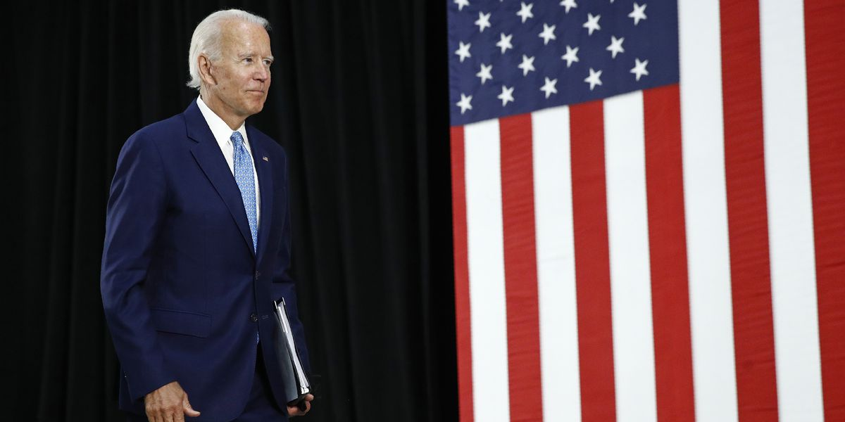 Biden proposes $700 billion-plus 'Buy American' campaign