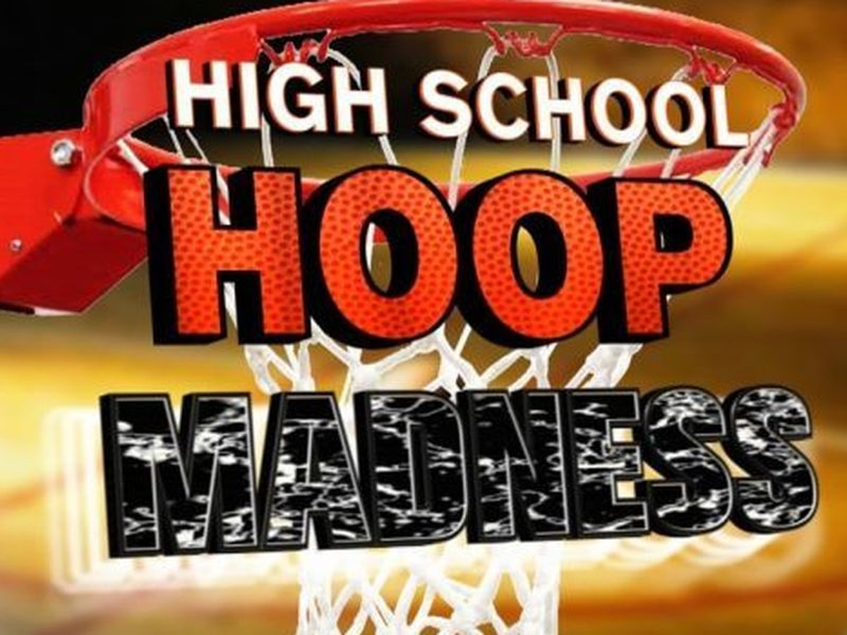 Hoop Madness Scores & Highlights for Monday, Feb. 10