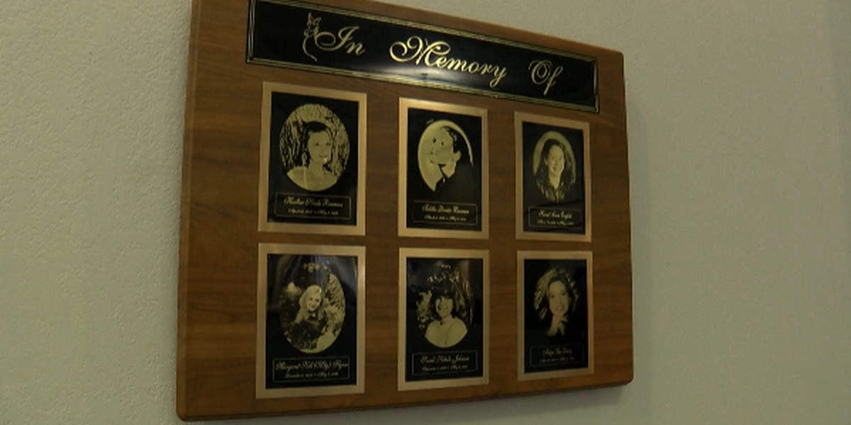 Remembering six Lubbock girls killed in bus crash, 20 years later