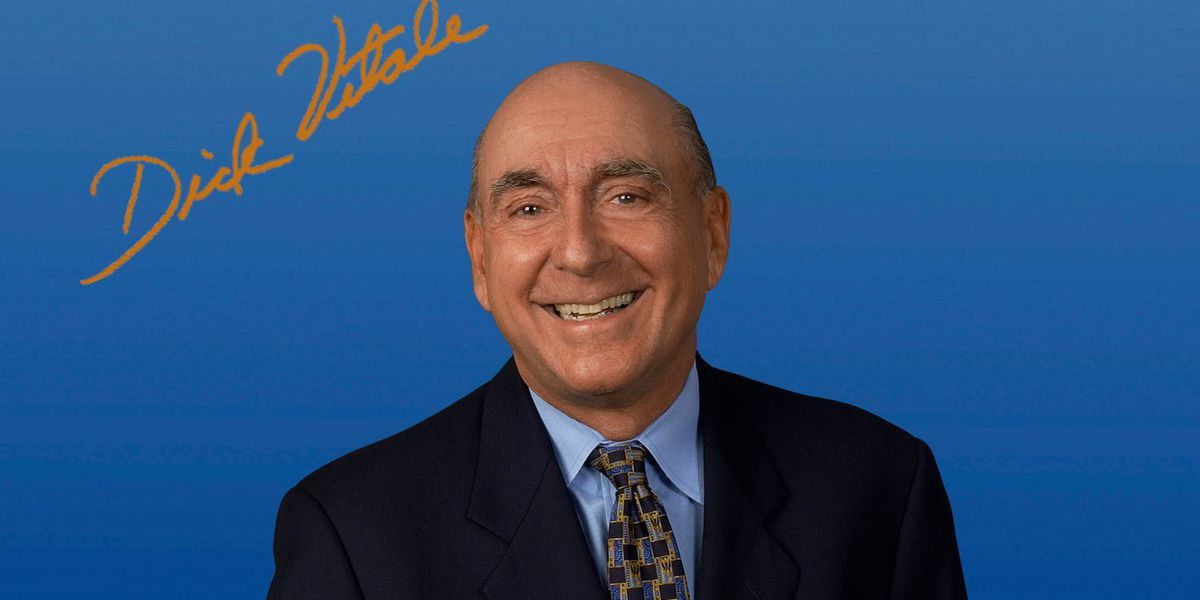 Dick Vitale to visit Lubbock as part of event for Team Luke Hope for Minds