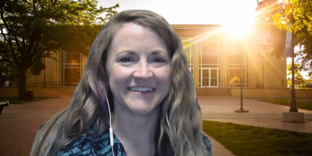 Lubbock Christian University professor reaching new students with home-school videos