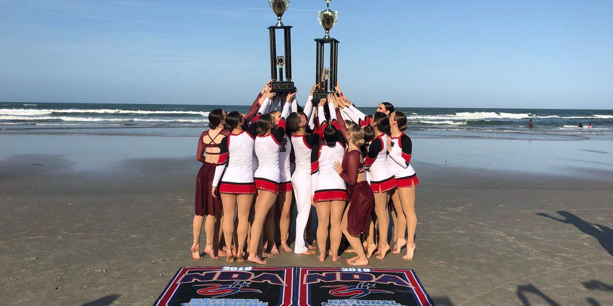 Celebration for Tech Pom, Cheer squads to take place at 5 p.m. at soccer complex
