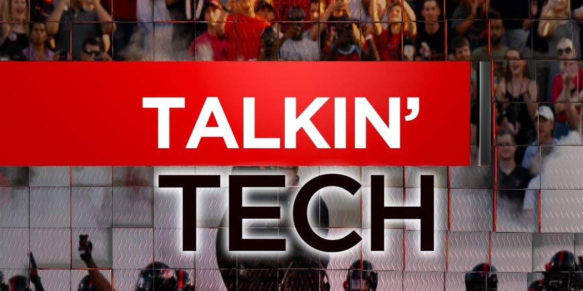 KCBD Sports Xtra: Talkin' Tech