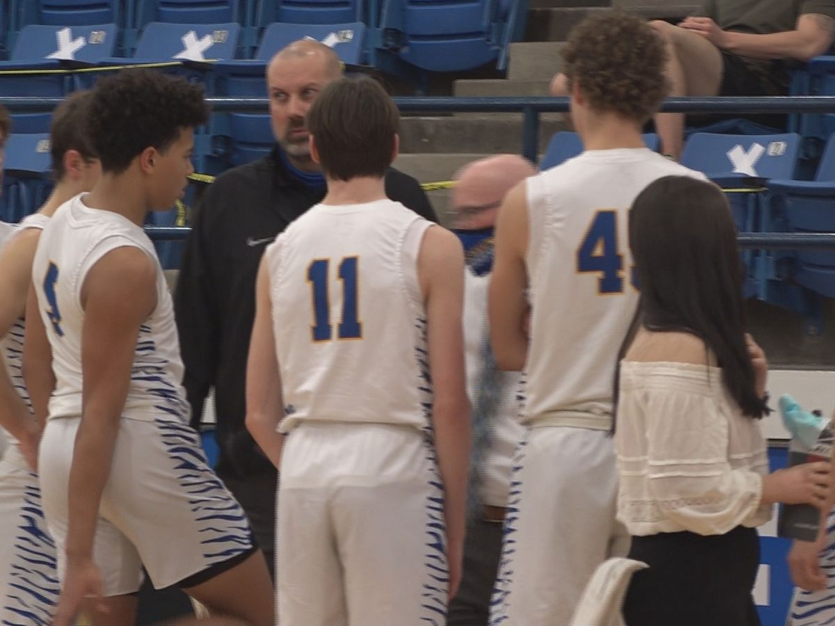 Hoop Madness Team of the Week: Frenship Tigers