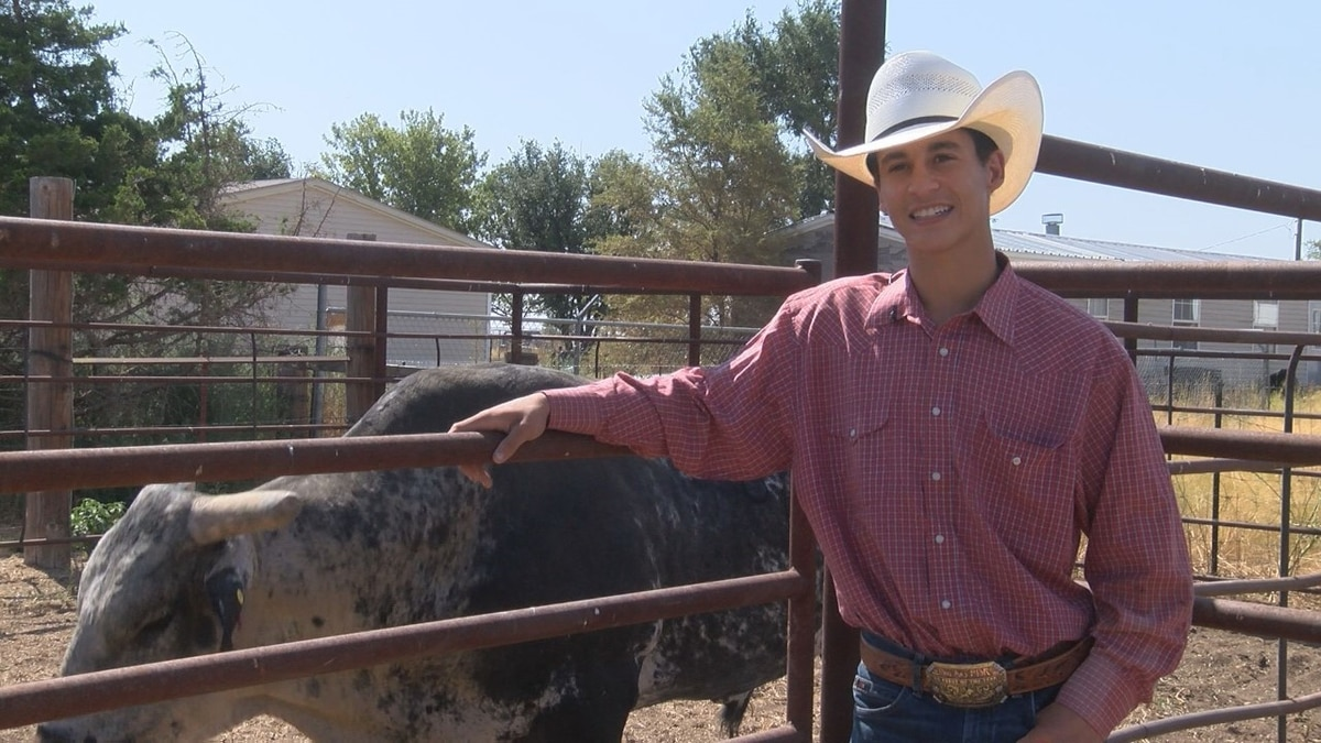 Muleshoe Native Dalton Kasel Soaring Up The World Rankings