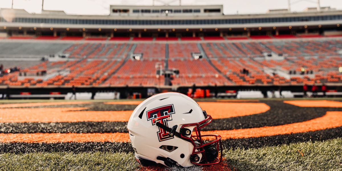 Texas Tech's comeback falls short against Oklahoma State
