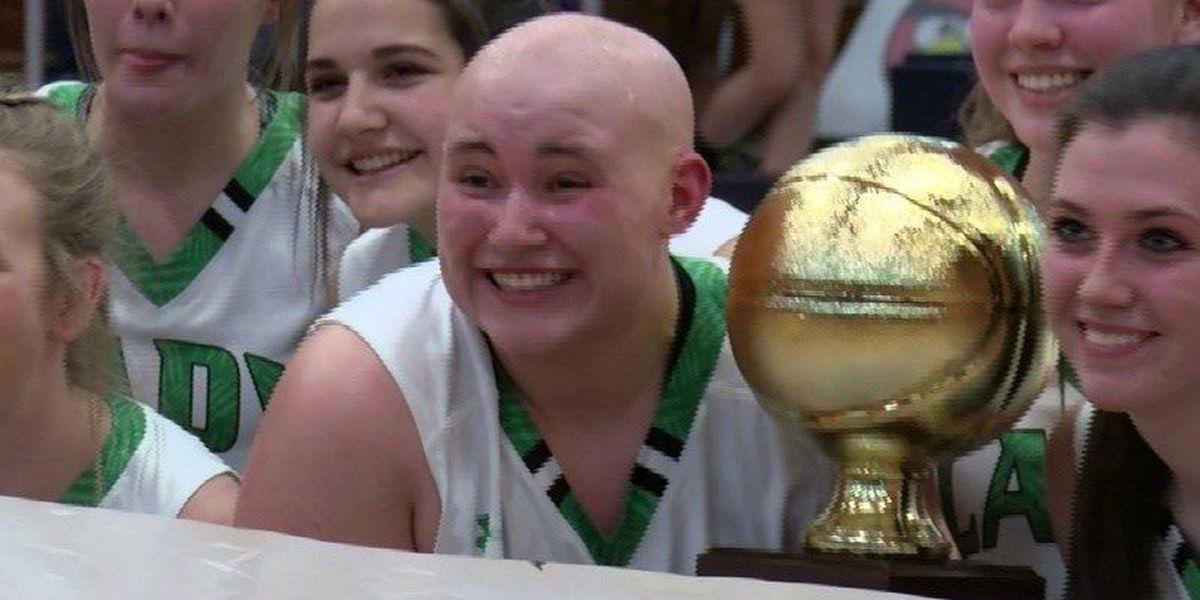 14 year old from Ropesville defies the odds