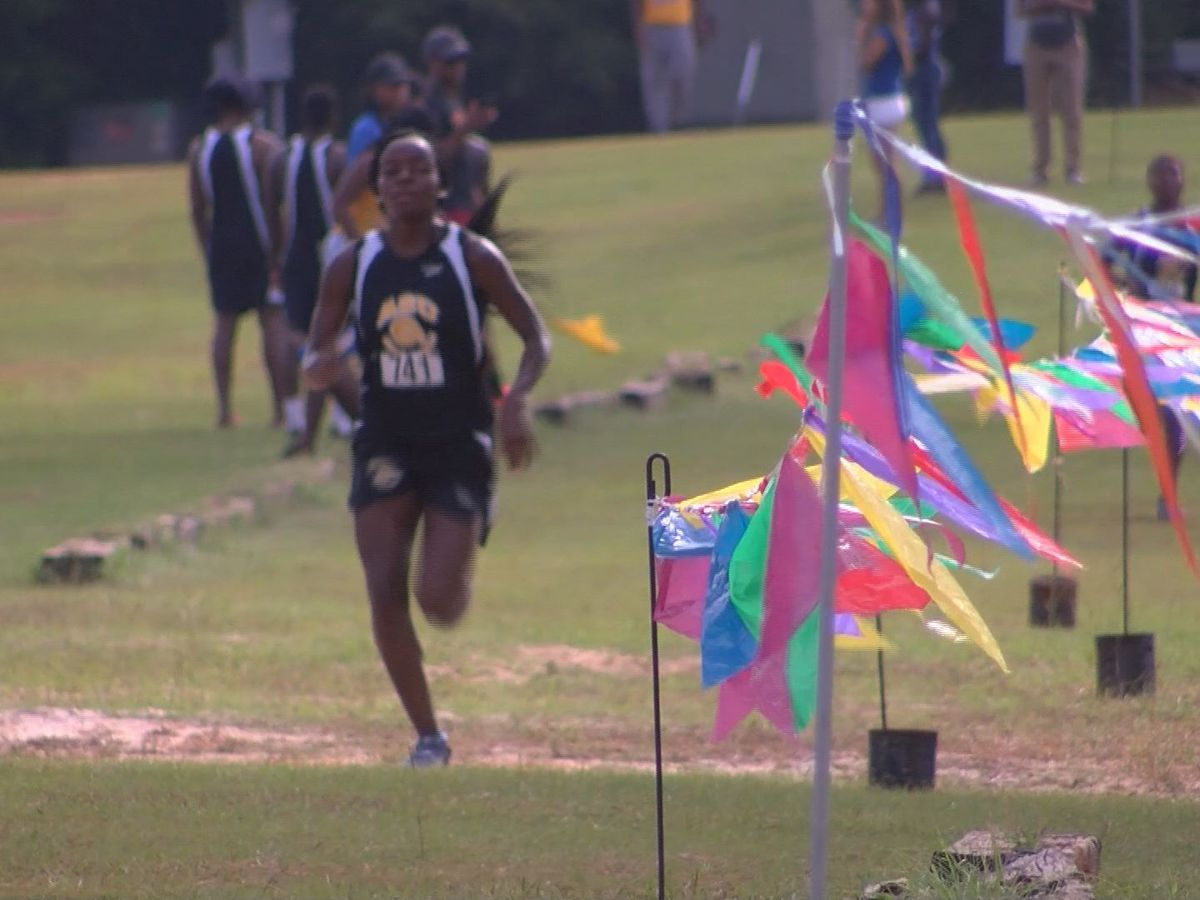 More than 100 area athletes state bound in Cross Country