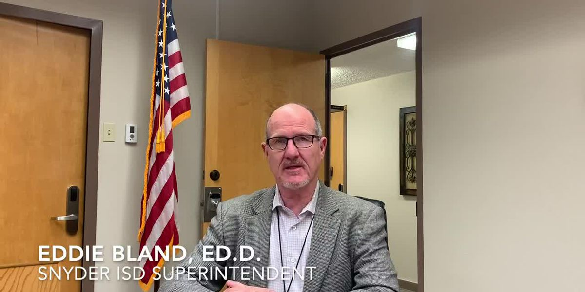 Snyder ISD to undergo realignment after petition allows closure of junior high