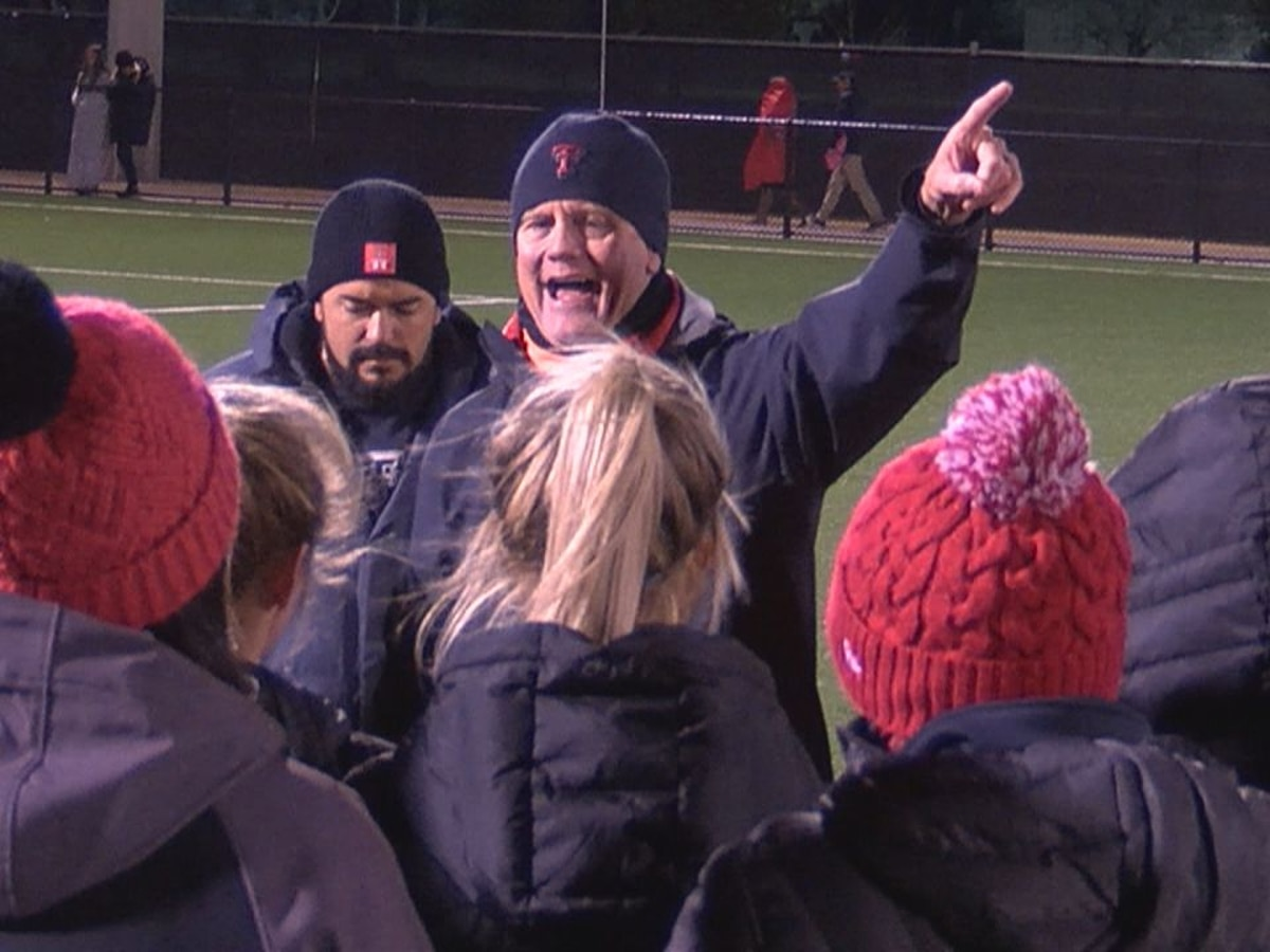 Texas Tech Soccer beats Pepperdine after double overtime, PK's decide it