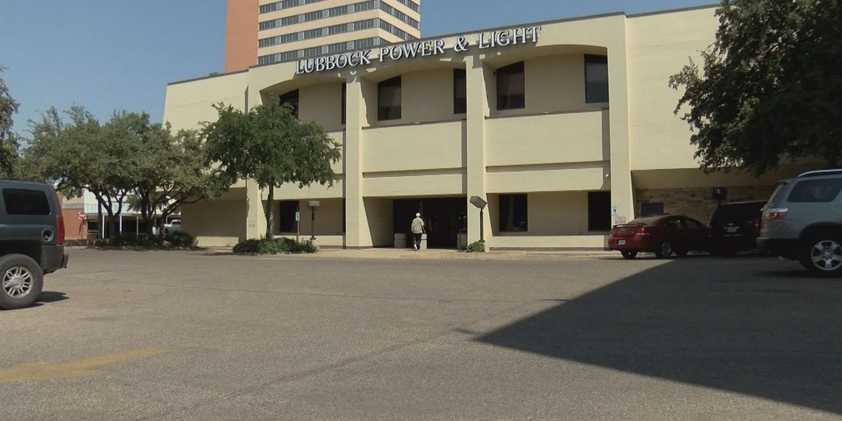 KCBD Investigates: LP&L to pay its share of Citizens Tower debt