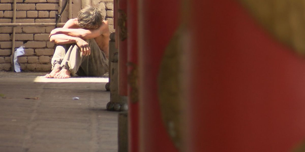 City of Lubbock reinstates Homelessness Committee to tackle the issue