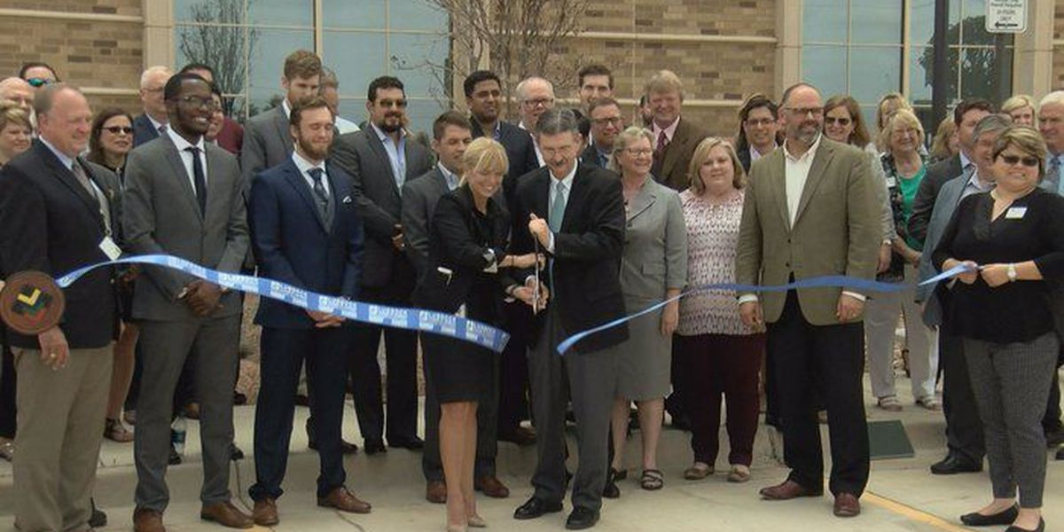 Innovation Hub at TTU accepts 7 starting companies