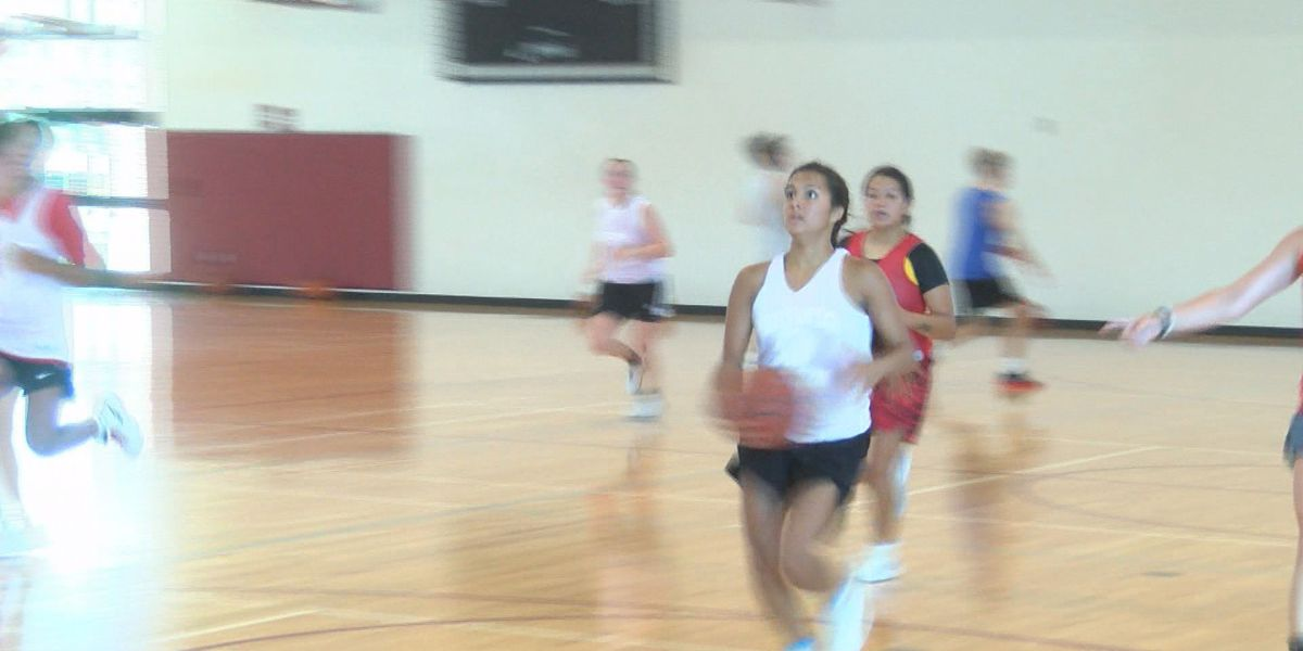 West Girls All-Stars look to finish with a win