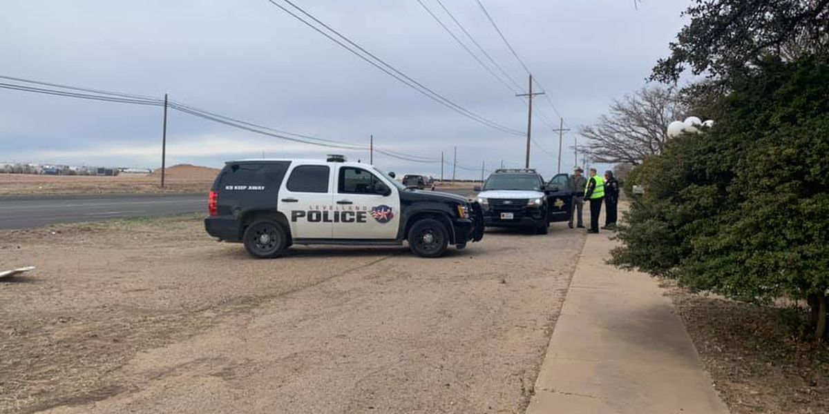 DPS, local law enforcement to map out fatal crash scene