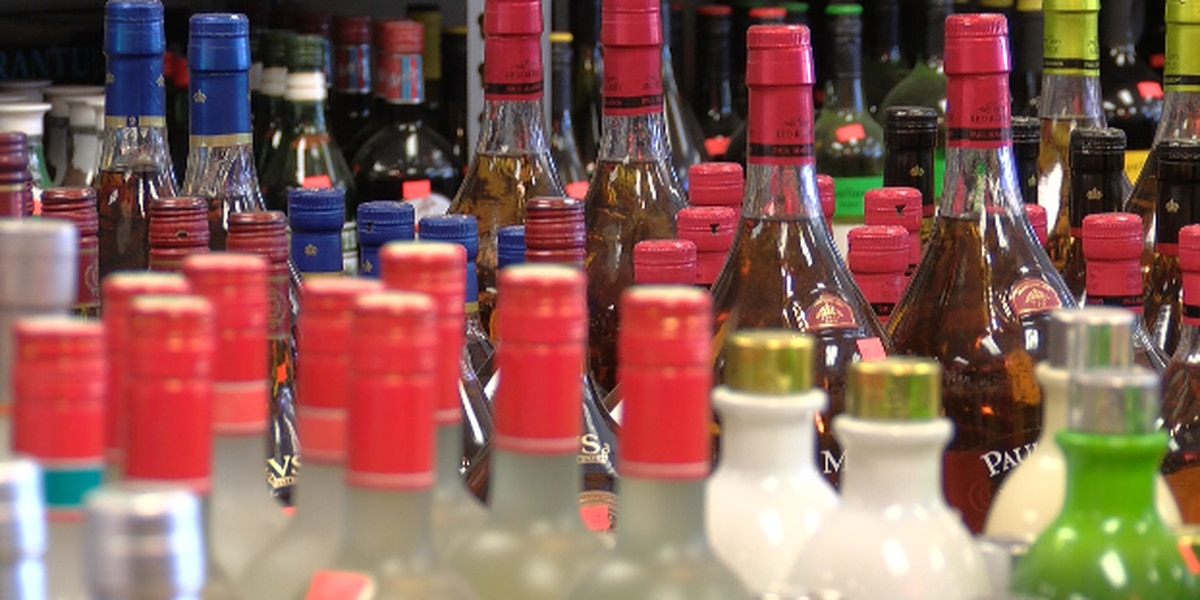 Lubbock stores worried as Walmart challenges liquor law