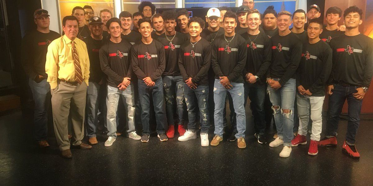 End Zone Team of the Week: Levelland Lobos