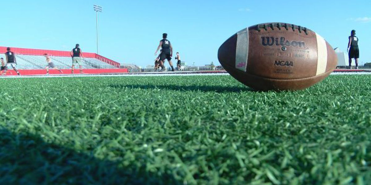 Levelland prepares for return to 7 on 7 State Tournament