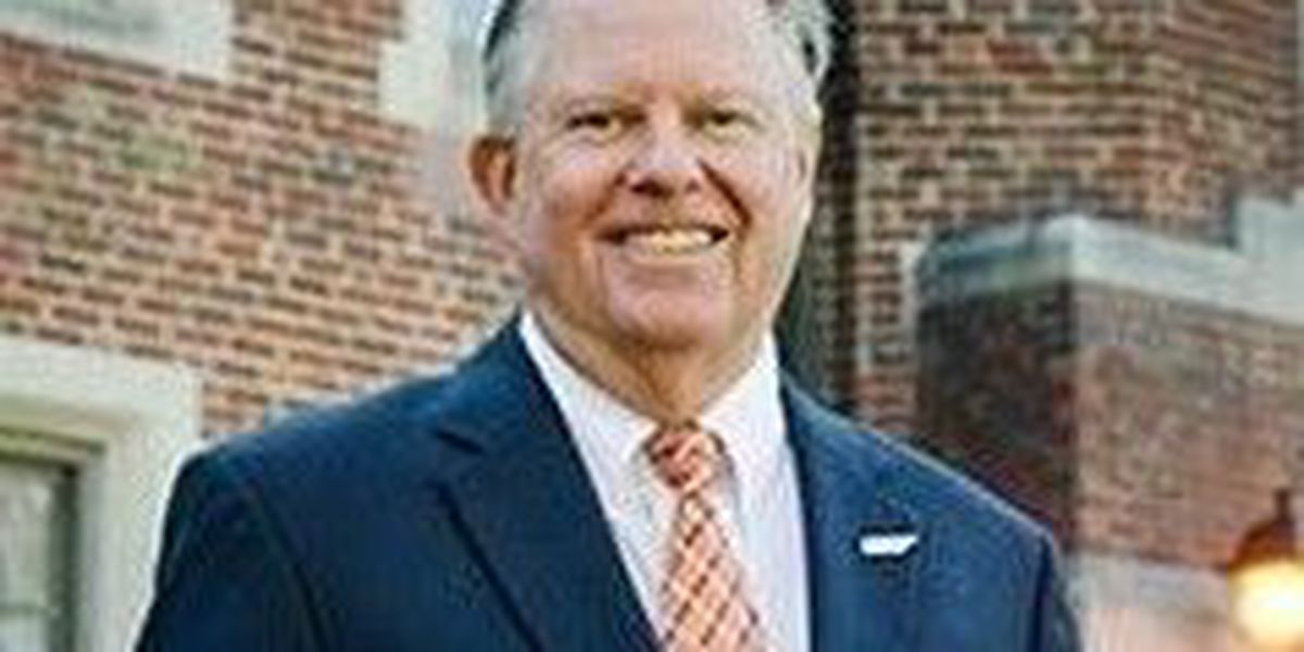William F. 'Bill' Brown named Dean of the College of Agricultural Sciences & Natural Resources