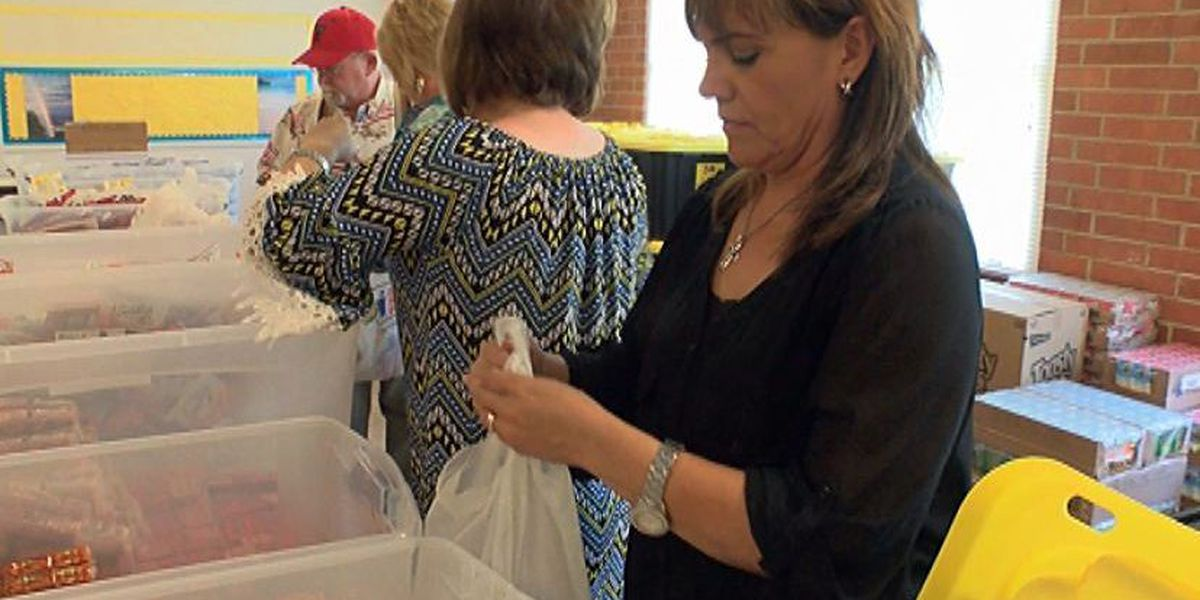 New Hale Center program aims to combat child food insecurity
