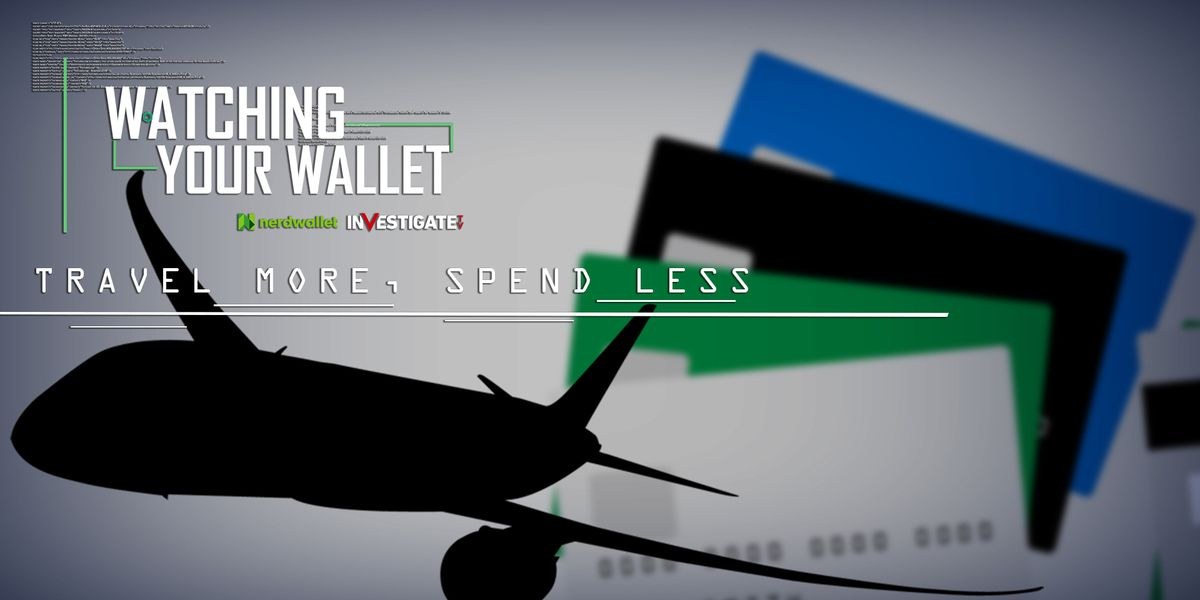 Watching Your Wallet: Travel More, Spend Less