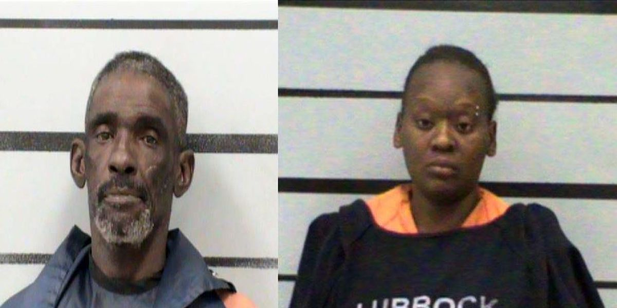 Lubbock Police seeking persons of interest in early Jan. shooting