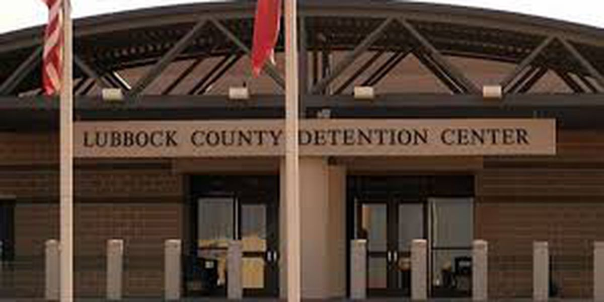 Three new positive COVID-19 cases in Lubbock County Detention Center, 28 total