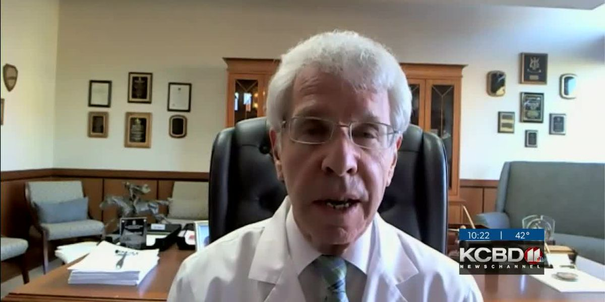 Healthwise interview with Dr. Steven Berk