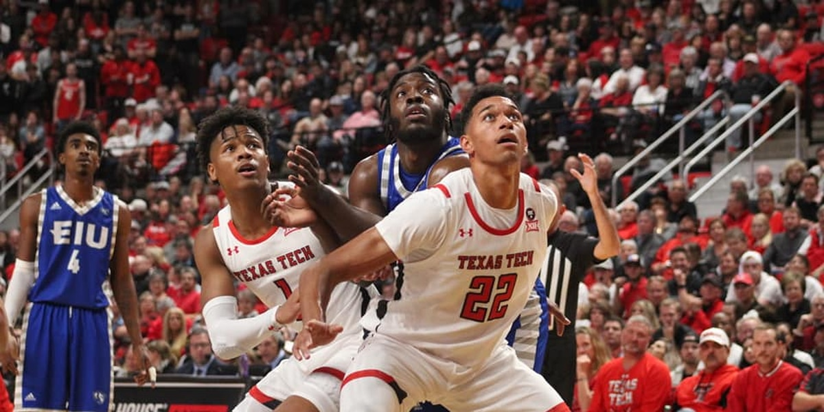 Texas Tech Red Raiders vs. Creighton Bluejays Odds Pick & Preview 11/29/19