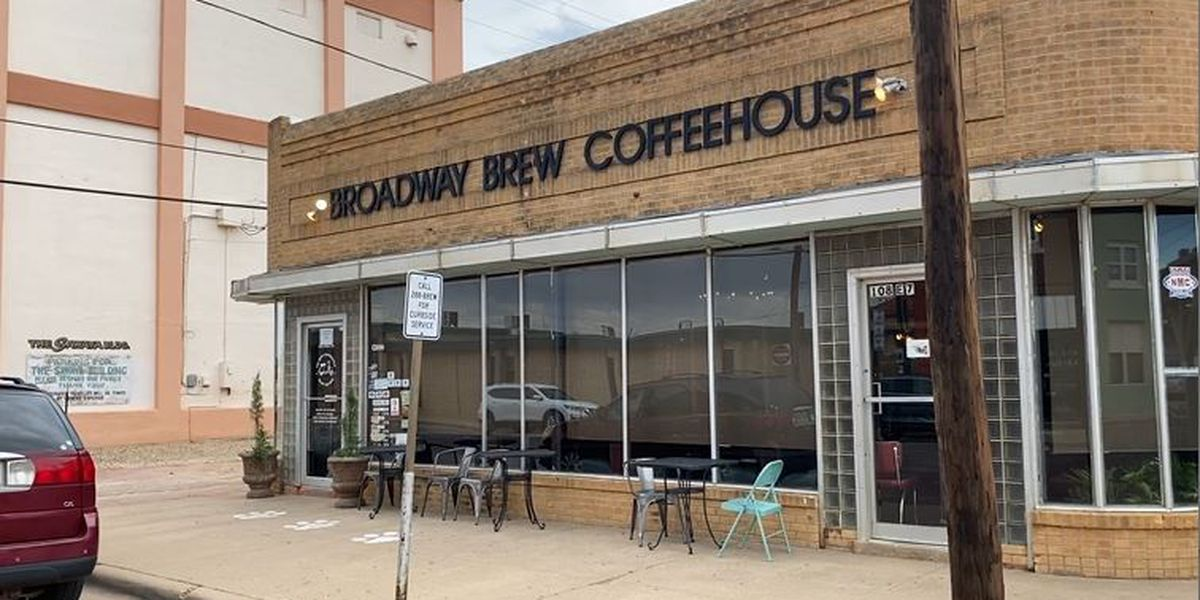 Broadway Brew in Plainview serving up coffee since debut in 'Leap of Faith' movie starring Steve Martin