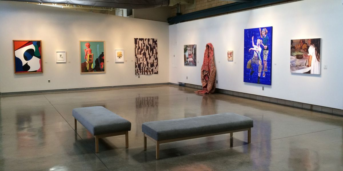 LHUCA announces Virtual First Friday event