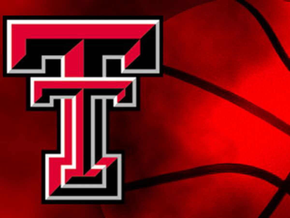 Texas Tech men's basketball falls to #9 in AP Poll