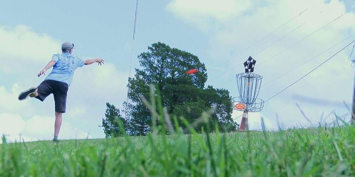 Disc Golfers set for 27th annual Big Arm on the Brazos