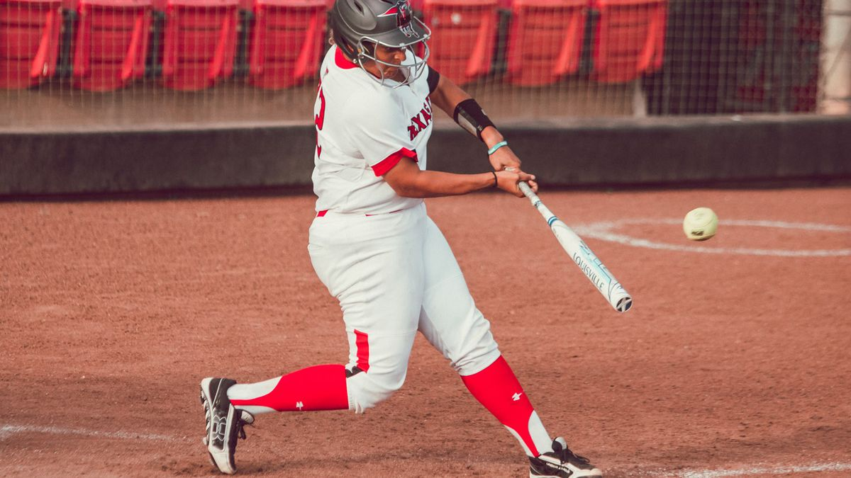 Texas Tech Softball remains undefeated after beating No. 21 Auburn