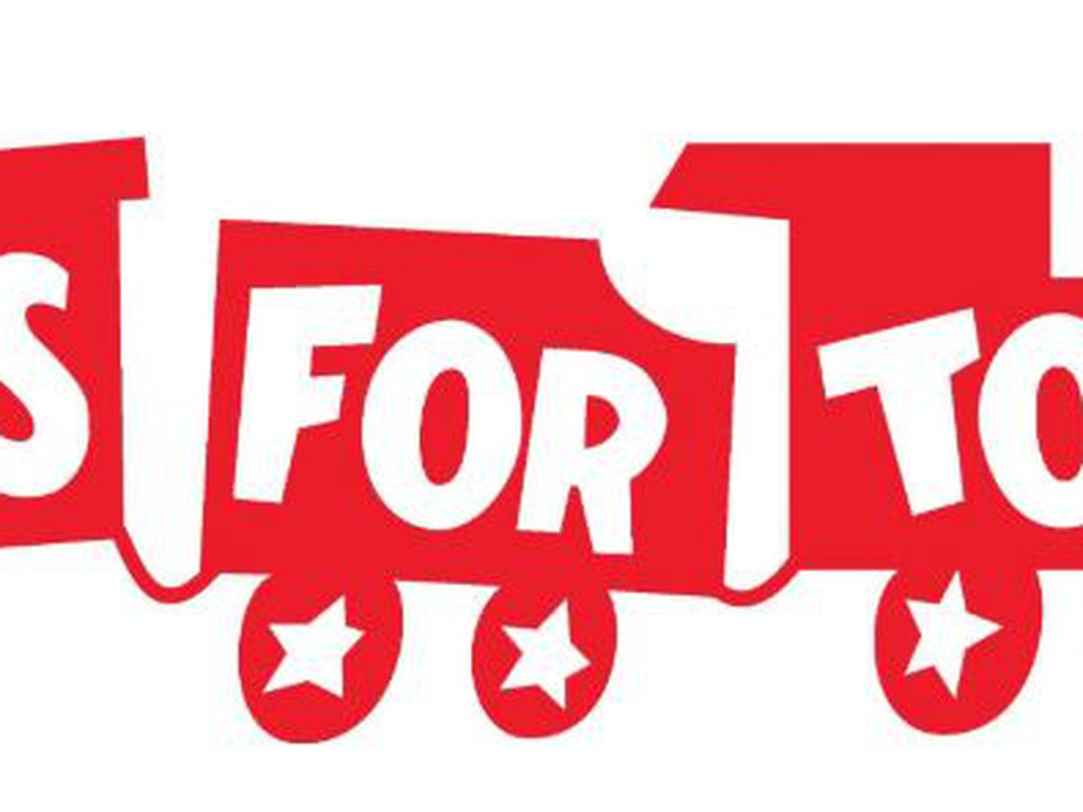 Lubbock Municipal Museums announces participation in Toys for Tots annual toy drive