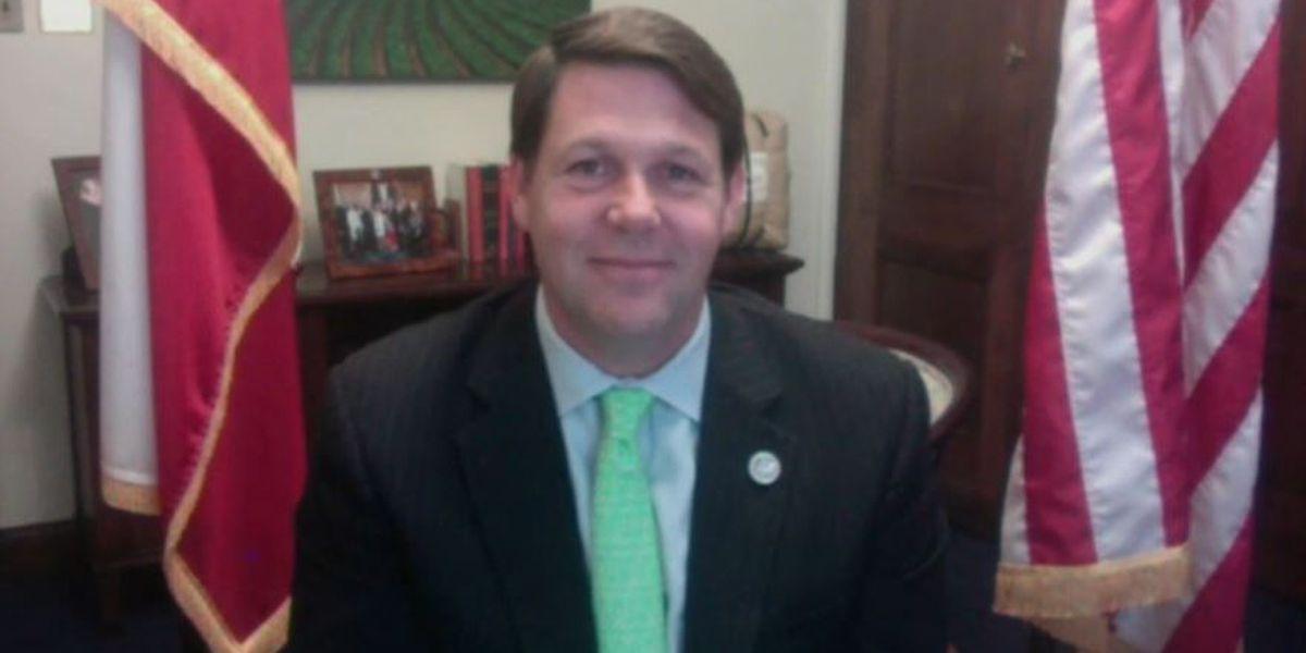 Congressman Jodey Arrington talks budget approval, tax reform, gun control