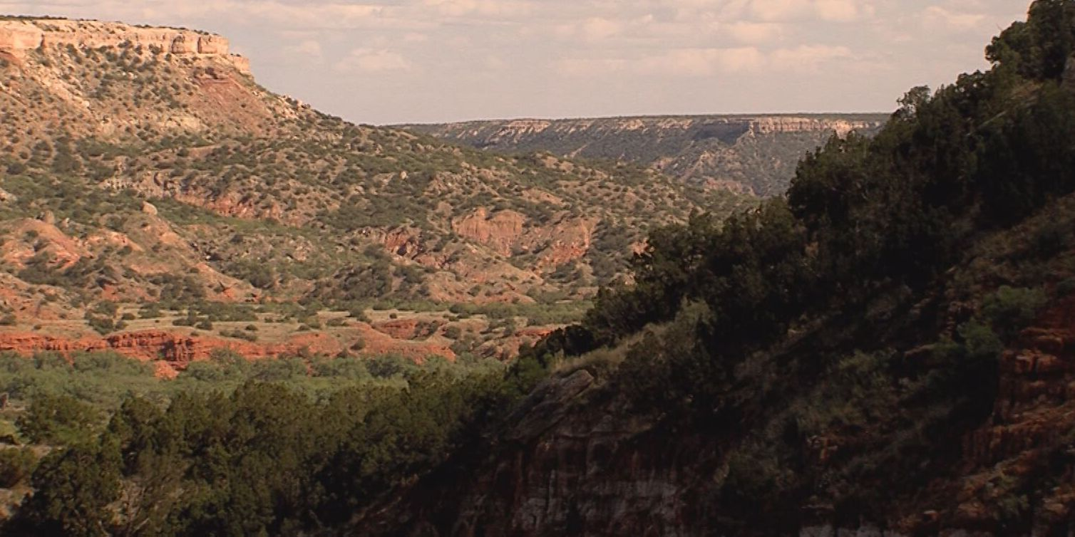 Palo Duro Canyon State Park under burn ban