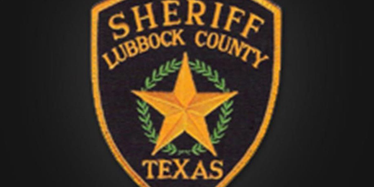 Lubbock County Sheriff's Office non-emergency numbers out of order
