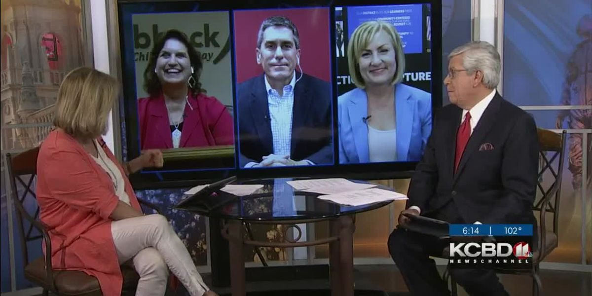 Live with all 3 Lubbock-area school superintendents (6 p.m.)