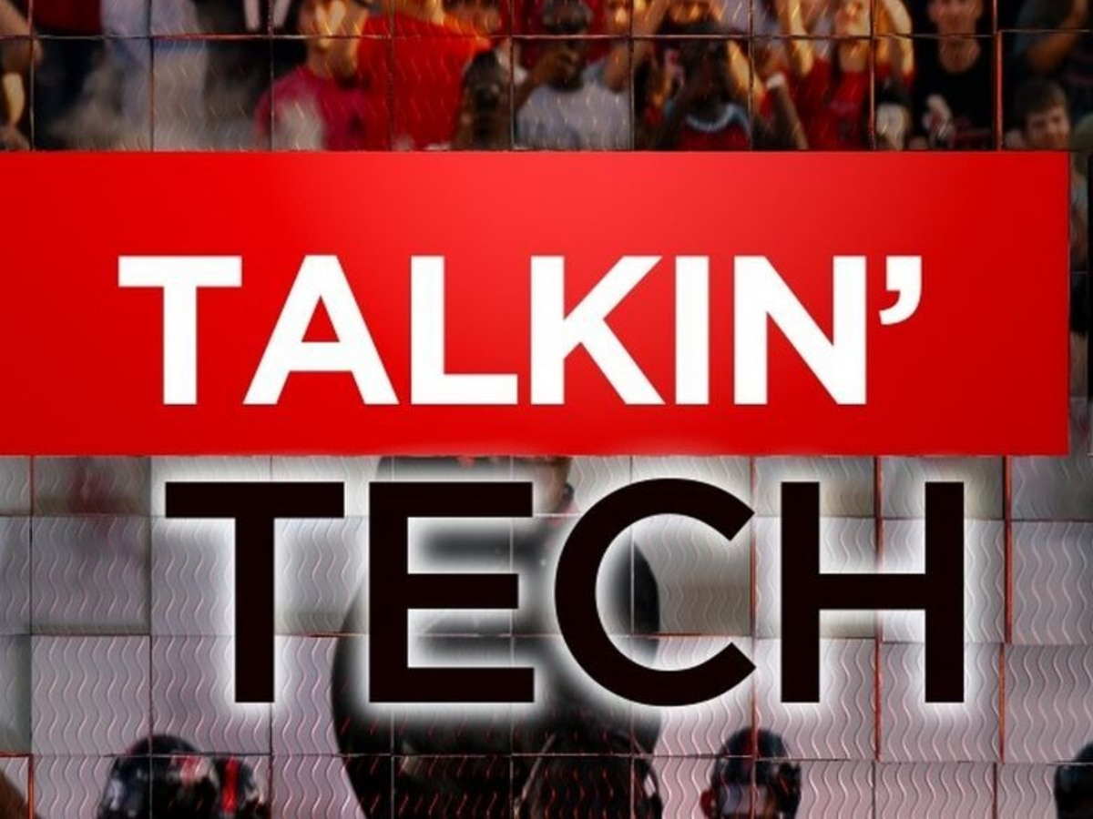 Talkin' Tech Oct. 18