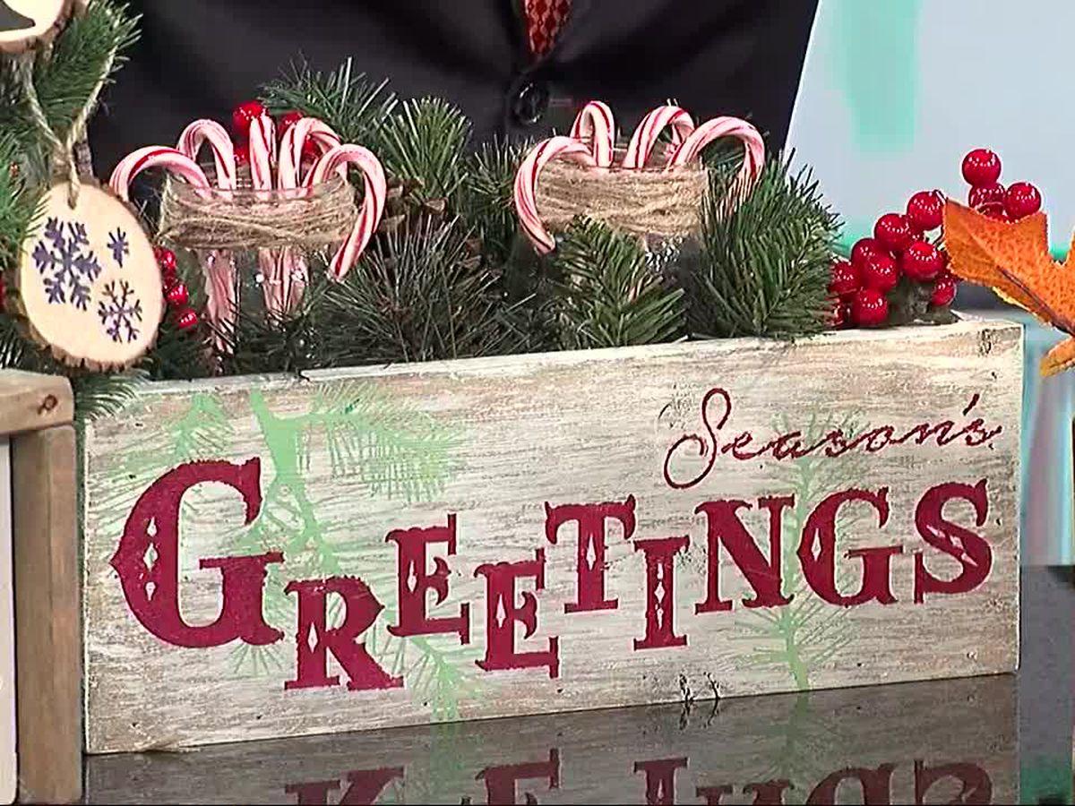 December Holiday Craft Fair