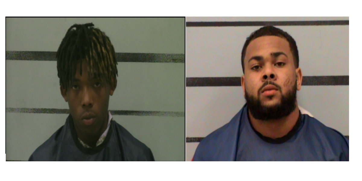 2 in custody after Sunday morning shooting in East Lubbock