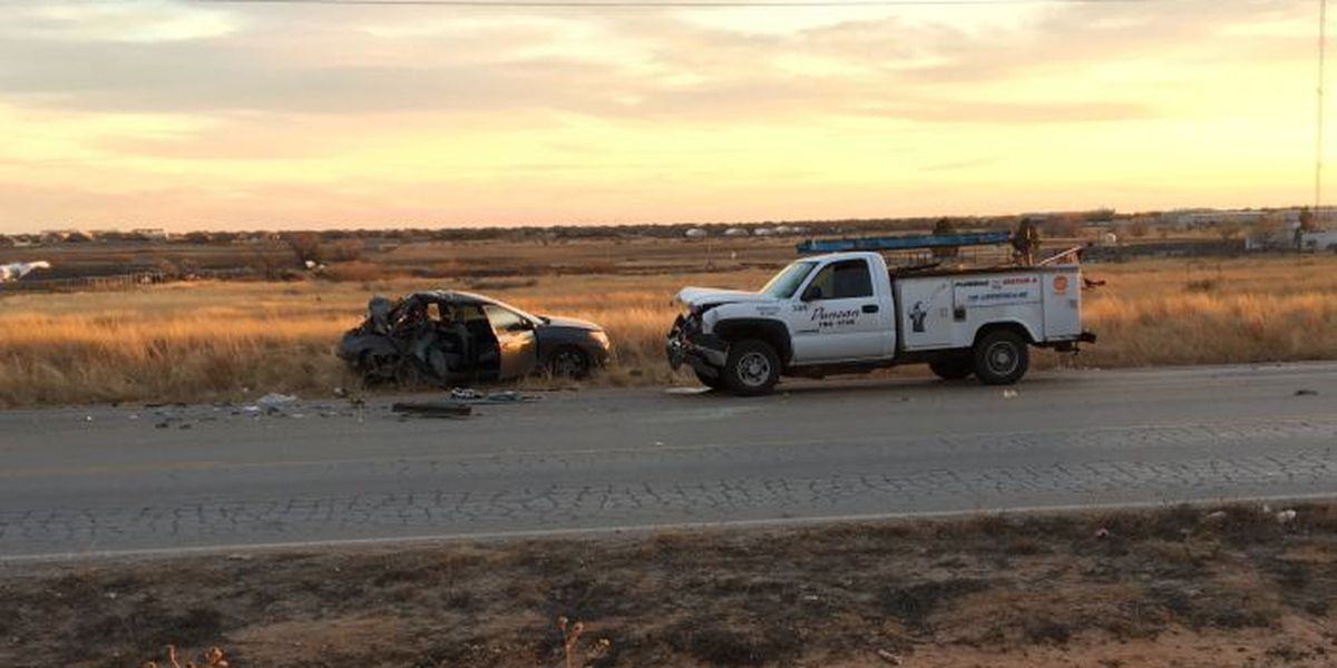 2 teens remain in hospital after collision in 3000 block of 114th